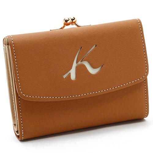キタムラの人気ミニ財布