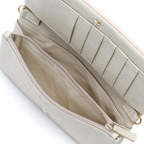 50代女性に人気の「キタムラ」の財布