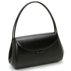 Kitamuraのおすすめフォーマルバッグ、牛革ハンドバッグ