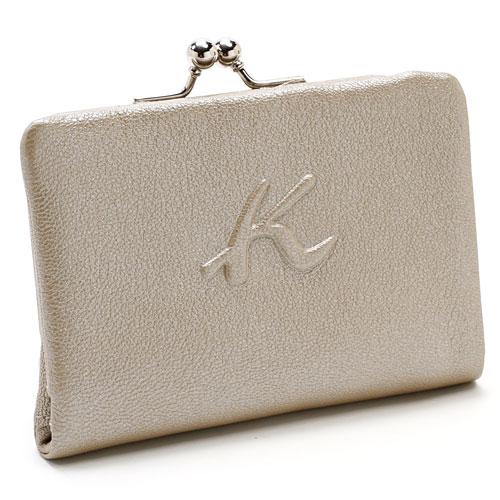 キタムラの人気レディース財布二つ折り財布